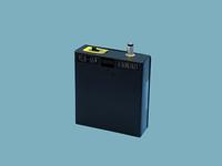 乾電池式簡易電源