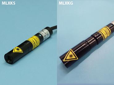 MLXKS/MLXKGシリーズ